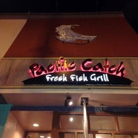 Photo taken at Pacific Catch by Michael M. on 2/8/2013