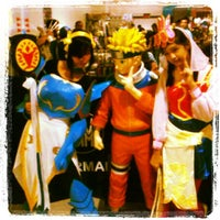 Photo taken at HeroCon by August on 12/21/2013