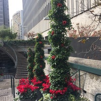 Photo taken at Two Embarcadero Center by Alex L. on 11/30/2016