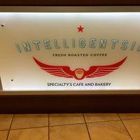 Photo taken at Specialty's Café & Bakery by Alex L. on 8/4/2015