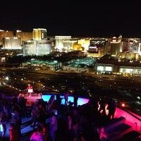Photo taken at VooDoo Lounge by Alex L. on 6/16/2013