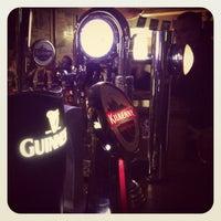 Photo taken at Moloney's Irish Pub by Helen M. on 4/27/2013