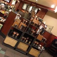 Photo taken at Starbucks by Ricky B. on 10/13/2012
