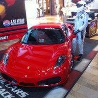 Photo taken at Ferrari Maserati Showroom and Dealership by Alejandro Z. on 6/9/2013