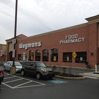 Photo taken at Wegmans by Kathy N. on 12/20/2012