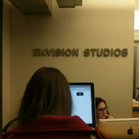 Photo taken at Envision Media - Casting by Shaquoia T. L. on 1/23/2017