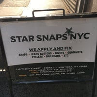 Photo taken at Star Snaps NYC by Rosie Mae on 9/5/2017