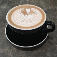 Photo prise au Frisson Espresso par Rosie Mae le3/10/2018