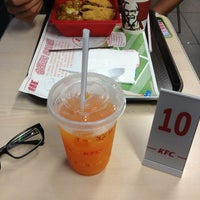 Photo taken at KFC by Herry L. on 5/19/2013
