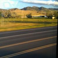 Photo taken at RTD GS Bus - Golden/Boulder by Teri P. on 7/30/2013