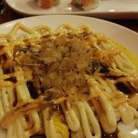 Photo taken at Sushi Miya8i by Deey S. on 2/20/2014