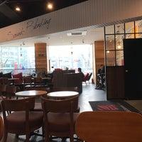 Photo taken at dal.komm coffee by Iris K. on 3/27/2017