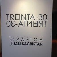 Photo taken at Museo de la Acuarela del Estado de México by Dina D. on 11/10/2013