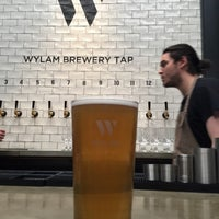Photo taken at Wylam Brewery by Beer O. on 12/3/2016