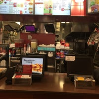 Photo taken at Wendy's by Jeff M. on 6/25/2016