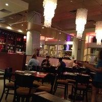 Photo taken at Sala Thai by Regi W. on 10/27/2012