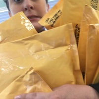 Photo taken at US Post Office by sarah on 3/29/2016