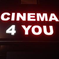 Photo taken at Cinema4You by Viv on 1/11/2014