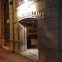 Photo taken at The Michael Collins Irish Pub by Clara L. on 5/14/2013
