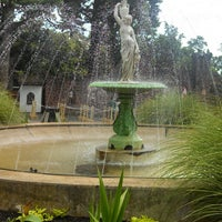 Photo taken at Mount Hope Estate & Winery Mansion by Eric S. on 6/23/2013