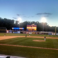 Photo taken at FNB Field by Eric S. on 7/5/2013