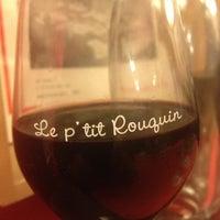Foto tirada no(a) Le P'tit Rouquin por Jean-Luc G. em 5/16/2013