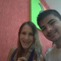 Foto tirada no(a) Restaurante Grão & Grão por Cici N. em 12/26/2013