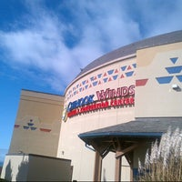Photo taken at Chinook Winds Casino Resort by Troy F. on 2/14/2013