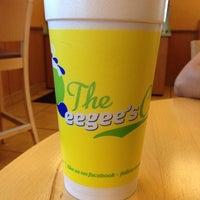 Photo taken at Eegee's by Sara R. on 7/1/2014