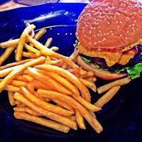 Photo taken at Burgerbyte by Ain Najwa R. on 10/27/2014