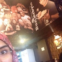 Photo taken at Burgerbyte by Ain Najwa R. on 11/2/2014
