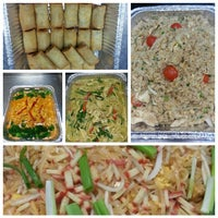 Photo prise au Mali Thai Cuisine par Pong A. le6/5/2013