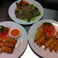 Photo prise au Mali Thai Cuisine par Pong A. le5/28/2013