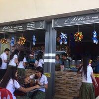 Photo taken at aika's food corner by Joy May M. on 11/14/2016
