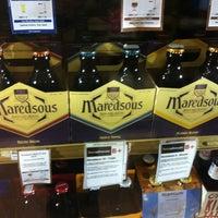 Photo prise au Vas Foremost Liquors par danielle le10/16/2012