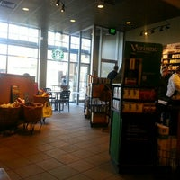 Photo taken at Starbucks by Jessi S. on 7/7/2013