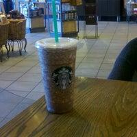 Photo taken at Starbucks by Jessi S. on 1/18/2013