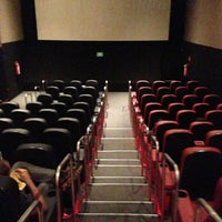 Photo taken at Cinemex Reforma - Casa de Arte by Non@ on 8/26/2013