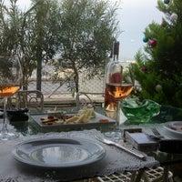 12/18/2012 tarihinde Murat H.ziyaretçi tarafından Dut Restaurant Cafe Bar'de çekilen fotoğraf