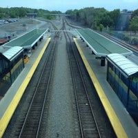 Photo taken at Albany-Rensselaer Station by Neil M. on 5/18/2013