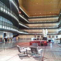 Photo taken at David H. Koch Theater by Timothy F. on 11/24/2012