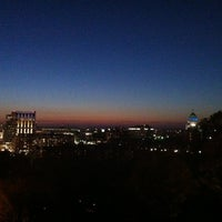 Photo taken at Prospect Terrace Park by Caitlin W. on 11/12/2012