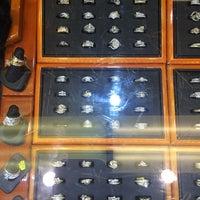 Photo taken at Zeidman's Jewelry & Loan Detroit by Krista D. on 7/21/2014