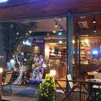 Photo taken at Caffé bene by jace s. on 10/8/2012