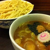 Photo taken at 東山麺屋 by Katsuyuki O. on 12/27/2012