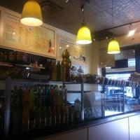 Photo taken at Wanda's Belgian Waffles by Christen 章. on 6/1/2014