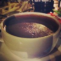 Photo taken at Coffee Corner by eko c. on 8/28/2013