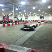 K1 Speed is the largest indoor karting company in the United States, with many locations nationwide. Our K1 Speed San Francisco location brings indoor go-kart racing to the Bay Area.
