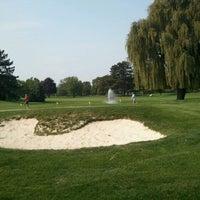 Photo taken at Arrowhead Golf Club by Manny V. on 9/17/2012