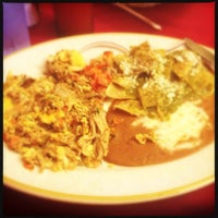 Photo taken at Roosevelt Tamale Parlor by Jasmine B. on 11/4/2012